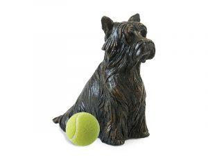 Yorkshire Terrier Urn