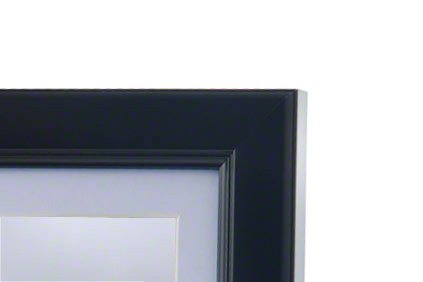 Beautiful black pod frame urns. For pet dog, horse, cat ashes. Can be personalised.