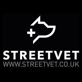 StreetVet ensure people without the resources to care for their pets can continue enjoying the critical companionship their dogs provide.