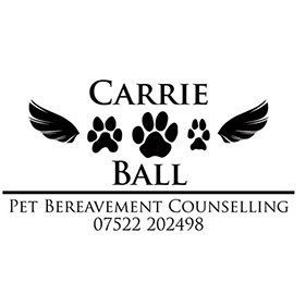 Carrie Ball Pet Bereavement Counsellor