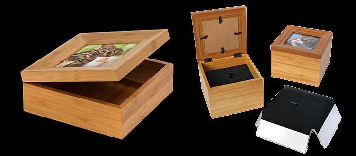Pet Memory Boxes