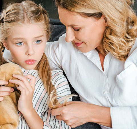 When Your Pet Dies: How to Tell the Kids