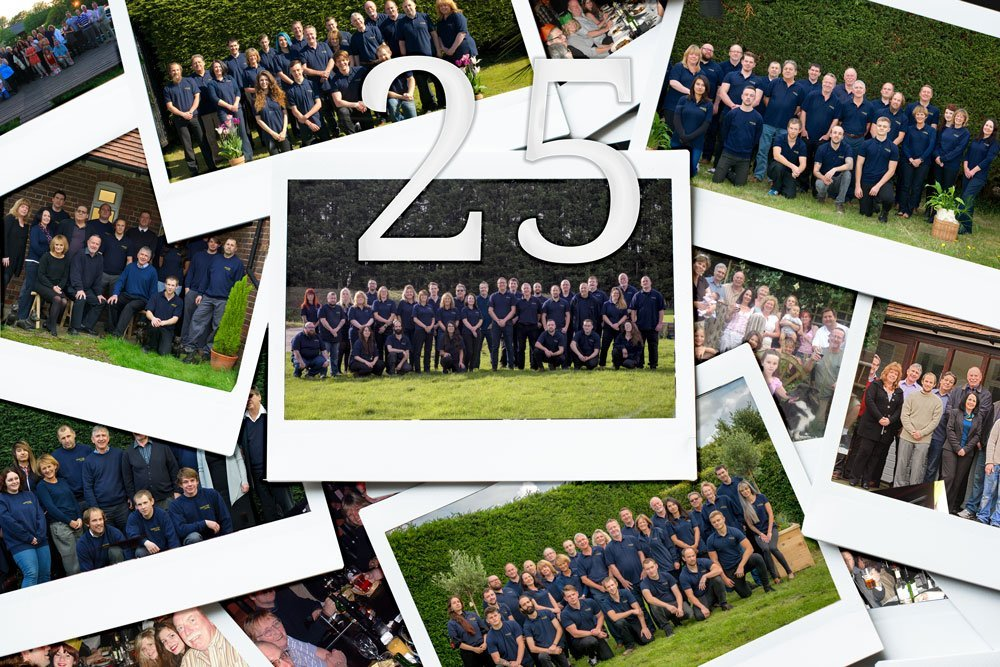 Petributes celebrates 25 years of serving our customers