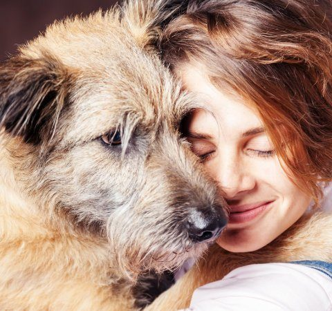 pets can help our mental health